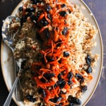 Kabuli Palau recipe for Global Feasts: Afghanistan