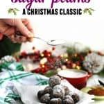 sugar plums recipe pinterest pin