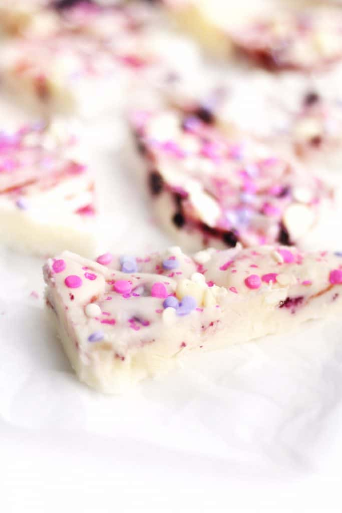 piece of unicorn bark