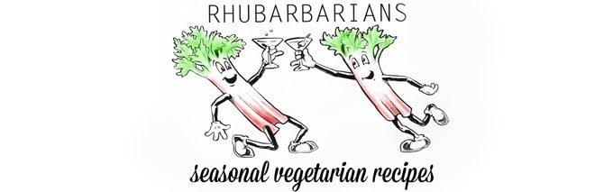Rhubarbarians