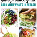 june produce guide