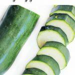 zucchini squash guide